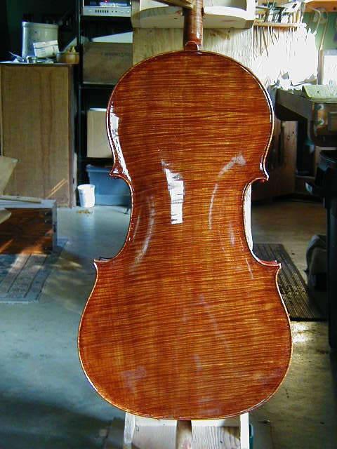 Cello 2002