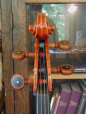 Cello 2005