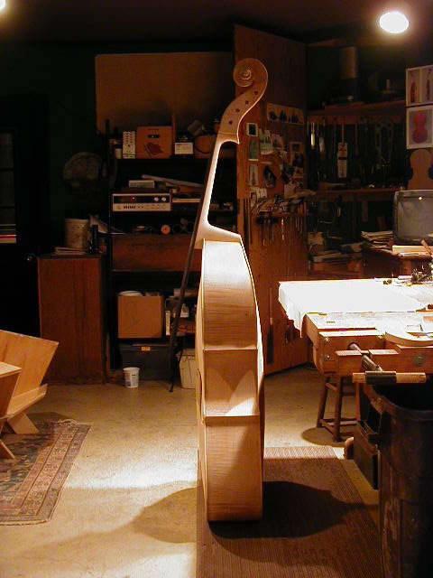 Jon's Bass