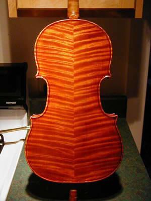16in Viola 2005